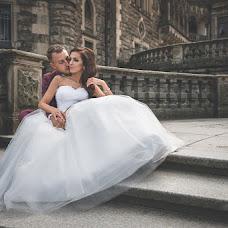 Wedding photographer Jacek Kawecki (JacekKawecki). Photo of 20.11.2016