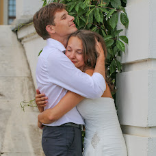Wedding photographer Sabina Gasanova (eldalie). Photo of 06.09.2015