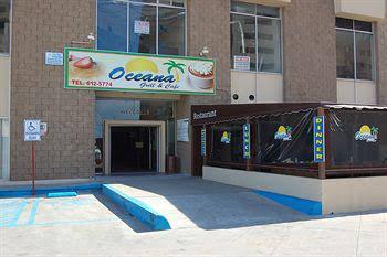 Rosarito Inn