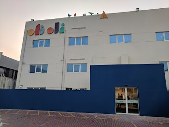 OliOli - Dubai's First Experiential Play Museum