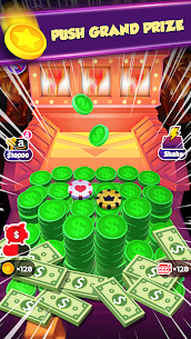 Pusher Mania MOD (Unlimited Coins) 1