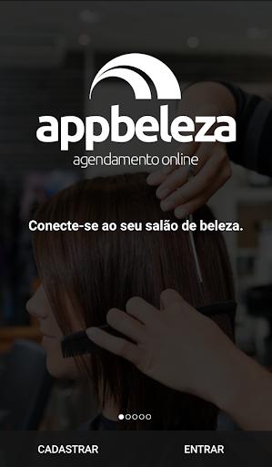 AppBeleza  screenshots 1