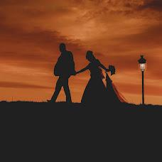 Wedding photographer Moussa Laribi (mlaphotography). Photo of 30.11.2017