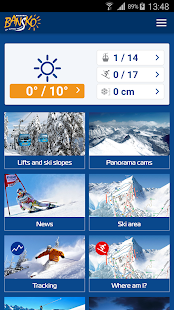 Bansko Ski- screenshot thumbnail