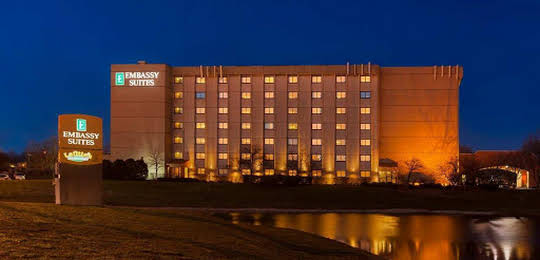 Embassy Suites by Hilton Chicago-Schaumburg-Woodfield
