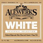Alewerks White Ale