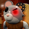 Raze Piggy Book 2 Chapter 4 Felix The Safe Place icon