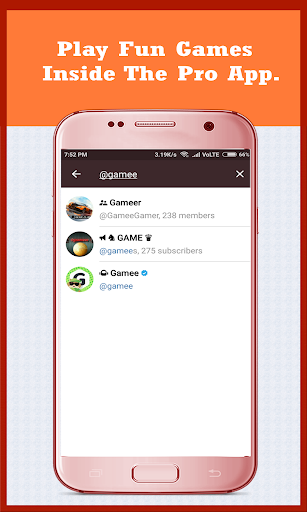 Download PRO APP Free Messenger : Messenger for Secret Chat