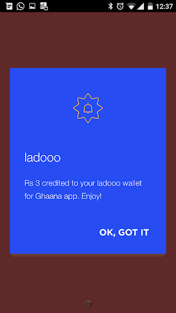 ladooo - Free Recharge App 1.0.93 screenshot 277906