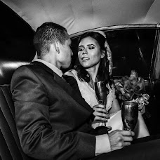Wedding photographer Federico Murúa (mura). Photo of 05.04.2017
