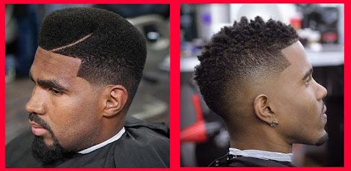 Black Men Hairstyles Trendy 2018 Apps On Google Play