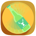 Spin The Bottle (Not Required Internet) icon