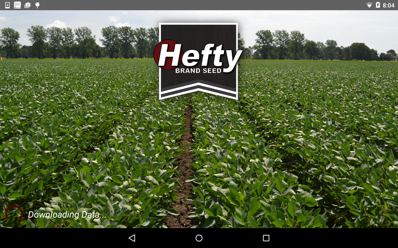 Hefty Brand Seed- screenshot