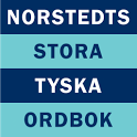 Norstedts stora tyska ordbok icon