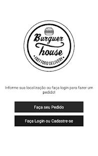 The Burguer House - náhled