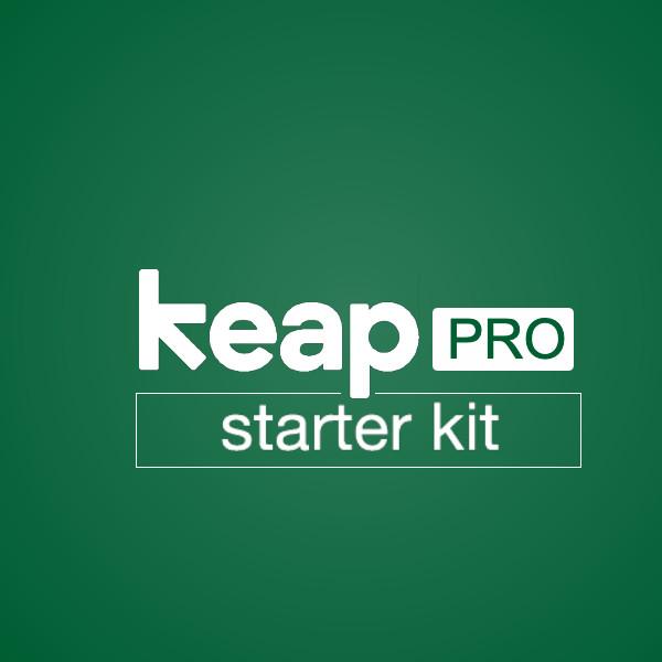 Keap Starter Kit