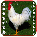 Rooster Soundboard icon