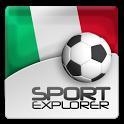 Serie A Explorer icon