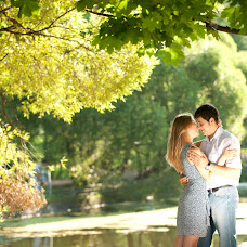 Wedding photographer Kirill Videev (videev). Photo of 05.04.2014