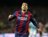 Barcelone poursuit tranquillement sa route