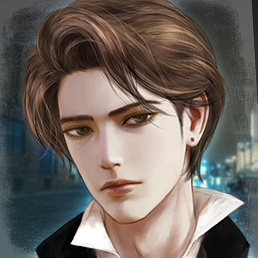 Supernatural Investigations : Romance Otome Game Icon