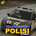 Politie Bussid Horn icon