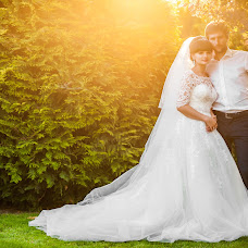 Wedding photographer Ruslan Novosel (novosyol). Photo of 13.06.2016