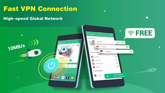 Monster VPN For Pc (2020) – Free Download For Windows And Mac 7