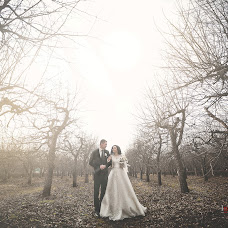 Wedding photographer Inga Kagarlyk (ingalisova). Photo of 02.04.2014