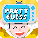 Party Guess Charades icon