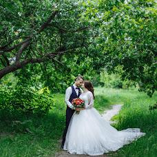 Wedding photographer Yuliya Sushkova (solnuffko48). Photo of 02.07.2018