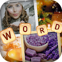 Guess word - 4 pics 1 word icon