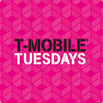 T-Mobile Tuesdays 5.0.0