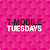 T-Mobile Tuesdays file APK Free for PC, smart TV Download