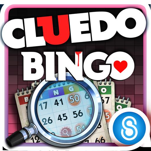 CLUEDO Bingo: Valentine's Day Icon