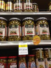 Photo: Yum!! I l-o-v-e Olives!