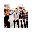 Big Time Rush HD Wallpapers NEW TAB