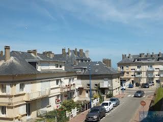 Appartement Saint-Valery-en-Caux (76460)