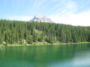 Photo: Crowsnest Mountain