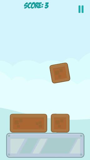 Stacky Box