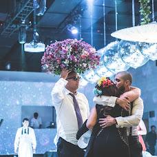 Wedding photographer Nicolás Pannunzio (pannunzio). Photo of 16.02.2016
