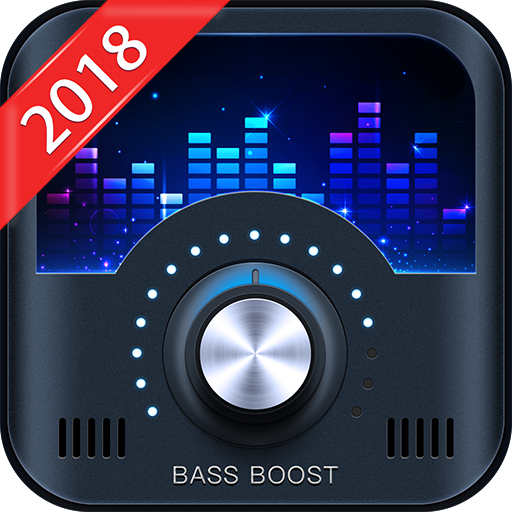 Music Equalizer-Bass Booster&Volume Up For PC (Windows & MAC)
