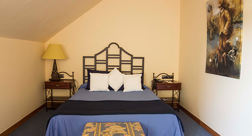 Junior Suite Hotel Antequera