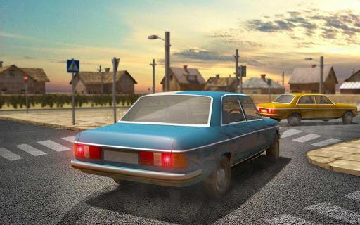 Crime City Mafia Gang War Car Theft Gangster Games screenshots 10