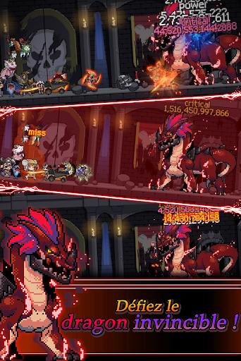 Télécharger Fusion d'étoiles de ninja2 mod apk screenshots 2
