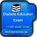 Diabete Educator  Study Notes,Concepts & Quizzes icon