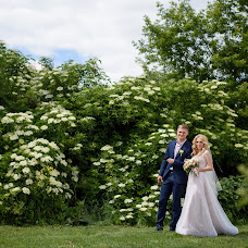 Wedding photographer Antonina Mirzokhodzhaeva (amiraphoto). Photo of 05.06.2018