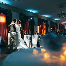 Wedding photographer Yura Fedorov (yorafedorov). Photo of 30.07.2018