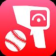 Baseball Pitch Speed Free apk