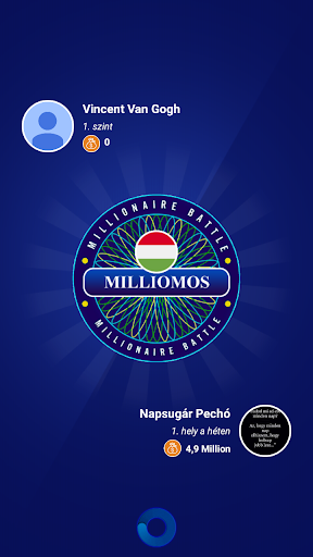 Millionaire Hungarian 1.0.0.20180724 screenshots 4